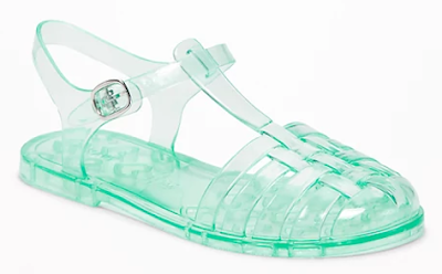 Jelly Sandals Old Navy