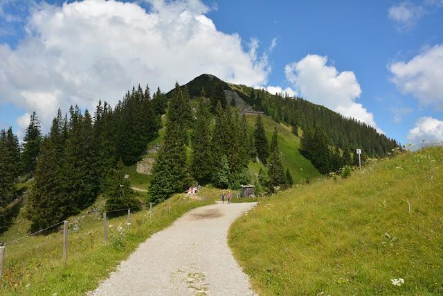 Waldbergbahn Tegernsee