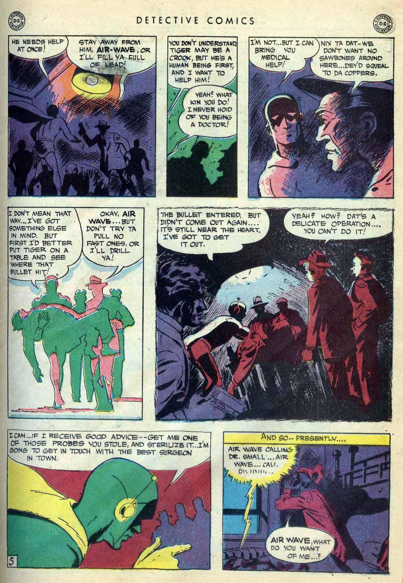 Detective Comics (1937) 107 Page 20