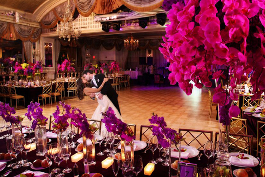 Michal Wedding At The Pierre Hotel Nyc By Dm 0 Comments