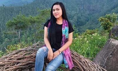 Wisata Alam Watu Lawang Sawahan Nganjuk Jawa Timur