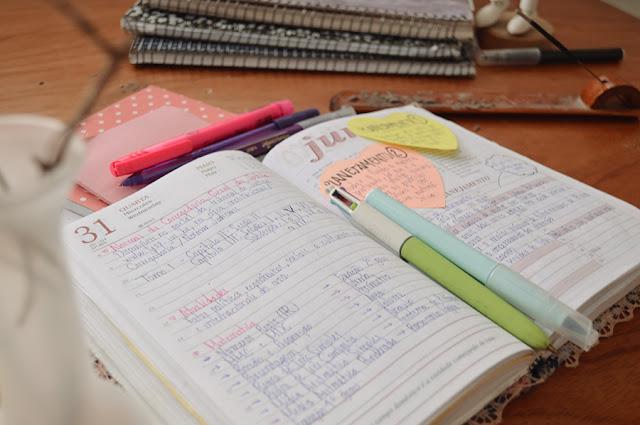 Studying Stuff Planner aka Tumblr