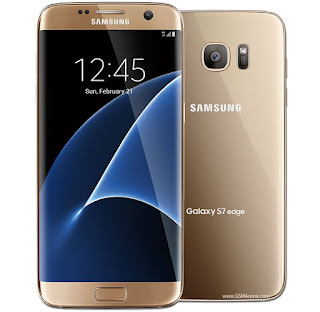 Samsung Galaxy S7 EDGE - 5 Cool Android phones to replace Samsung Galaxy Note 7