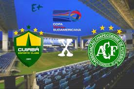 Resultado de imagem para Cuiabá x Chapecoense