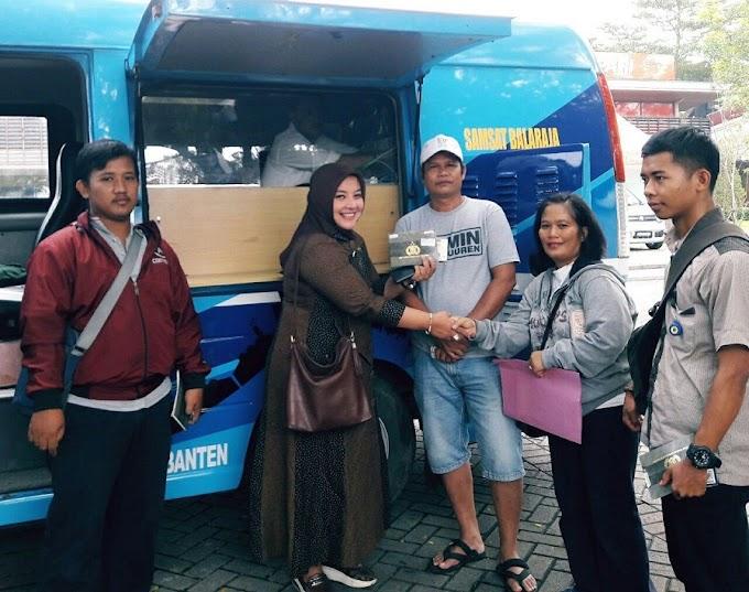 Samling Balaraja Semakin Dekat Dengan WP