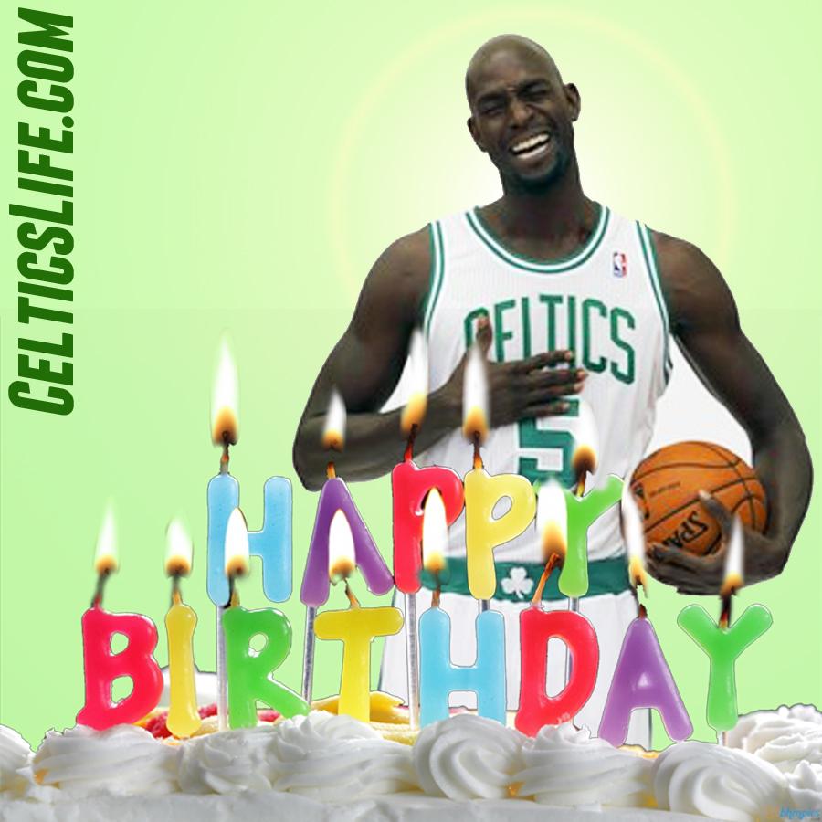 Happy Birthday Big Ticket