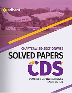 Best Books for CDS Exam Preparation