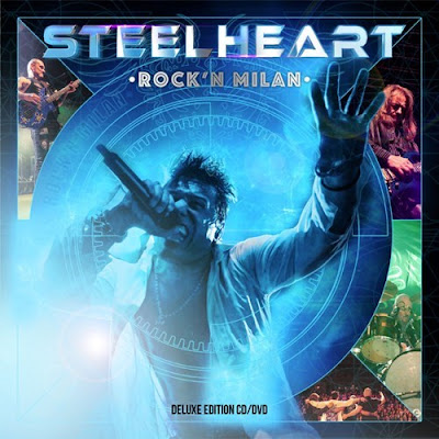 steelheart discografía download mega