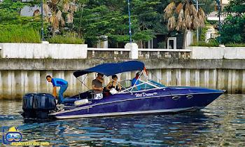 rental dan sewa kapal wetdream speedboat