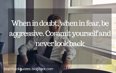 30+ Fearless Quotes