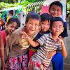 Keberkahan Memuliakan Anak Yatim-piatu