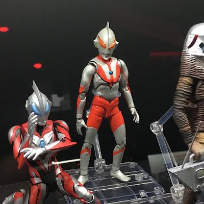 S.H.Figuarts Imit-Ultraman