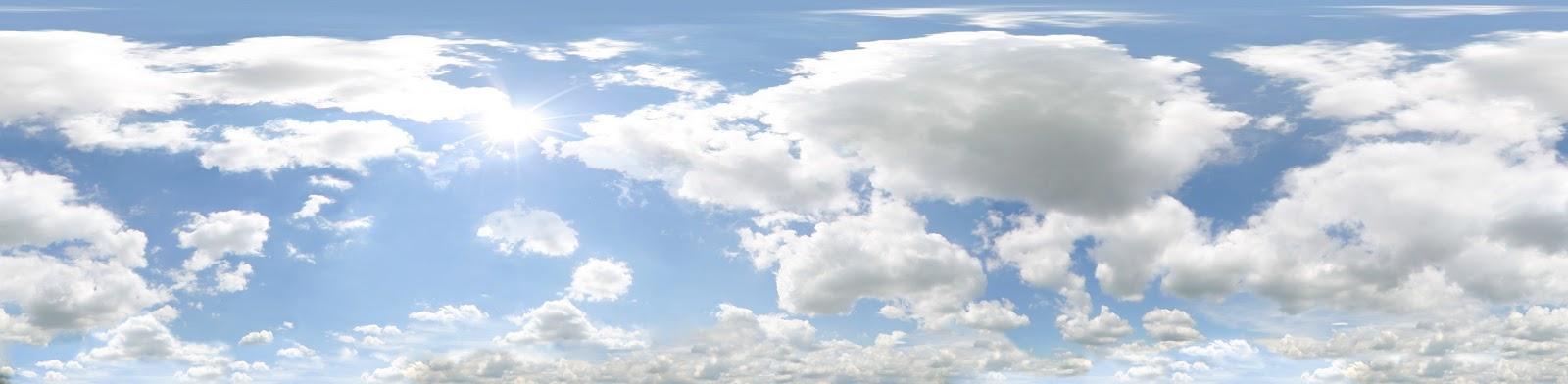 Фото облака png