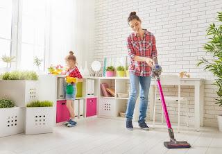 Ingin Rumah Selalu Bersih? Jenis Vacuum Cleaner Ini Sangat Dianjurkan untuk Anda Gunakan!