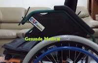 gebyar kursi roda