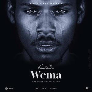 Download Audio   Kusah - Wema