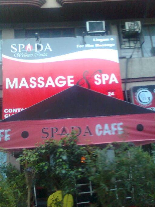 Datu massage cubao