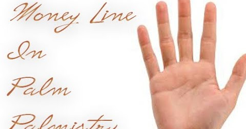 Lucky And Good Fortunate Signs In Palmistry