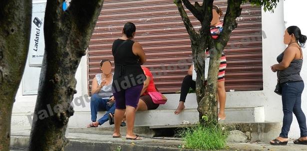 mujer busca hombre palenque chiapas