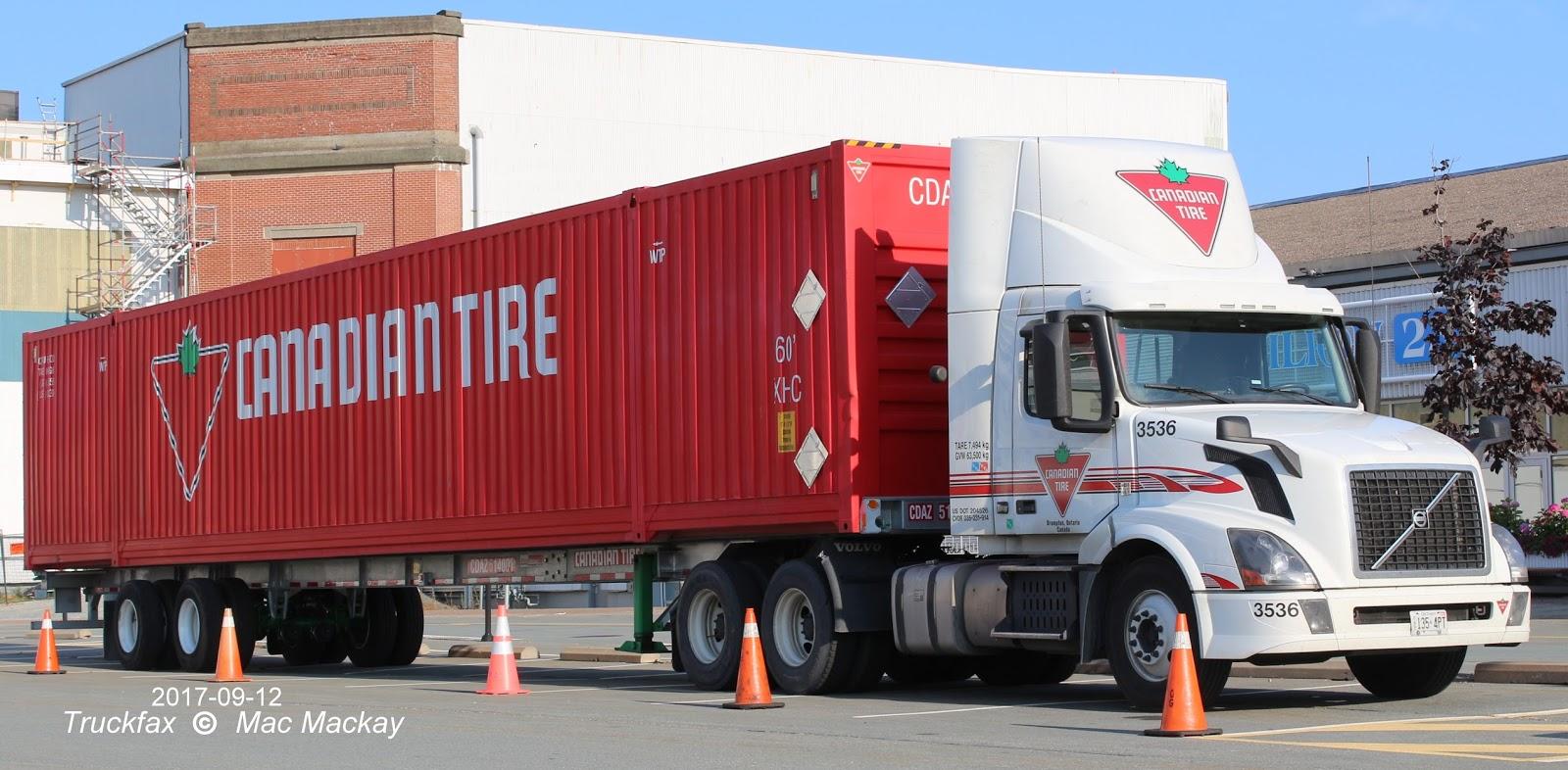 Truckfax 60 Is The New 40