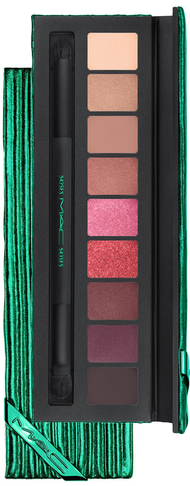 M·A·C Shiny Pretty Things Eye Party Palettes Limited Edition