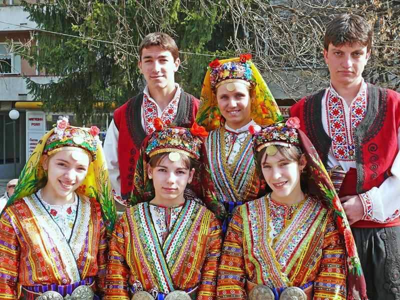 91de8ed6fb5 Associação Cultural do Povo Búlgaro no Brasil - Bulgari  Cultura