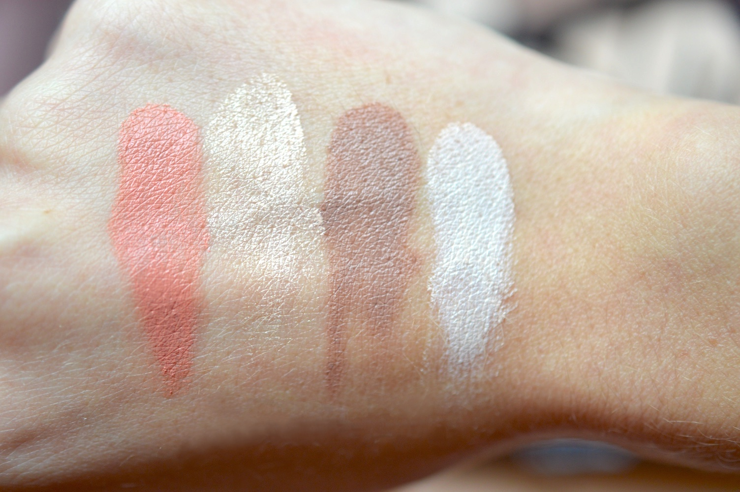 =Pro Sculpting Face Palette Swatches