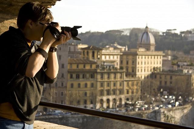 Fotos em Roma