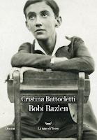 """Cristina Battocletti, """"Bobi Bazlen. L'ombra di Trieste"""" (Ed. La nave di Teseo)"""