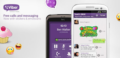 Viber Messenger Apk Free Latest