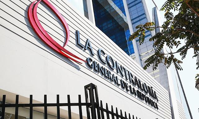 La Contraloría General de la República convoca a Titulares de Gobiernos Regionales y Locales tienen plazo hasta el 21 de enero de 2019 para presentar el Informe de Rendición de Cuentas por Periodo Final 2018