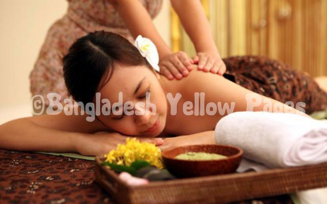 Dhaka massage