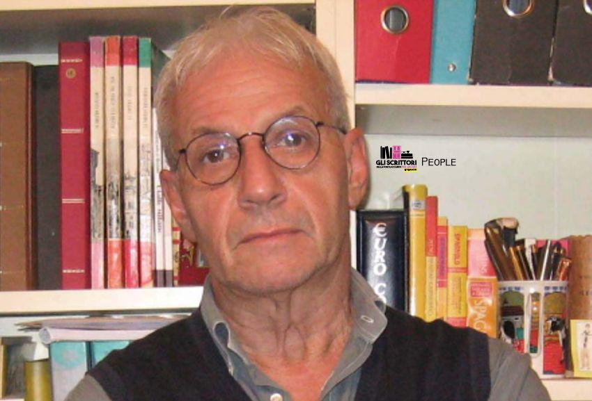 Intervista a Giancarlo Bosini, architetto e scrittore di gialli