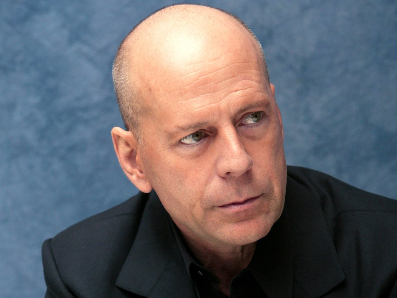 Bald Guys 91
