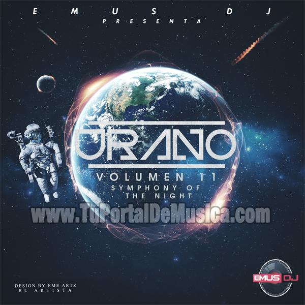 Emus Dj Urano Mix Vol. 11 (2016)