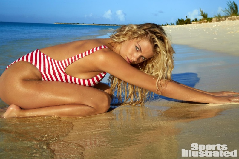 Hailey Clauson for Sports Illustrated Swimsuit 2016 Issue