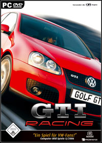 Volkswagen GTI Racing PC Full