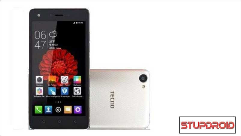 Download & Install Tecno WX3P Tested Firmware Flash File