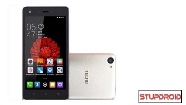 How to Install twrp Recovery Root Tecno WX3P - StupDroid com