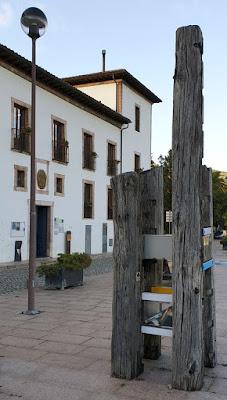 Casa de Cultura y Biblioteca de Grado