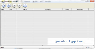 GSMASIAS: Download Latest SPD Flash Tool Latest R4 0 0001 For New