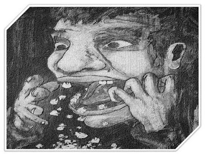 teeth falling dream