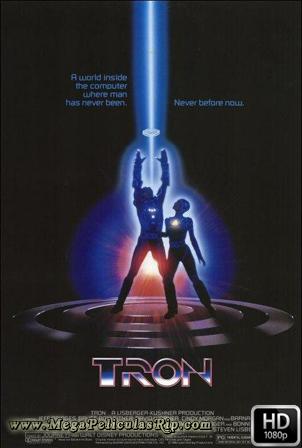 Tron [1080p] [Latino-Ingles] [MEGA]