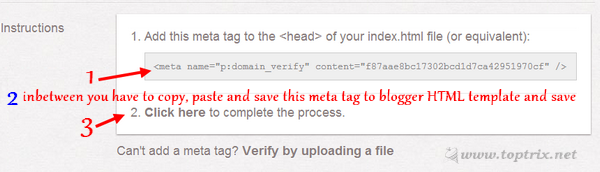 meta-tag-verification-pinterest