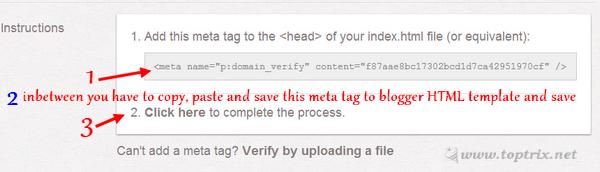meta-tag-verification-Pinterest