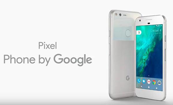 Harga Google Pixel dan Pixel XL di Indonesia