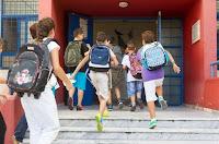Πότε ανοίγουν τα νηπιαγωγεία και τα δημοτικά σχολεία.Aργίες και διακοπές.