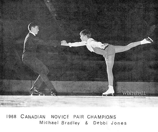 Top Canadian Female Skaters
