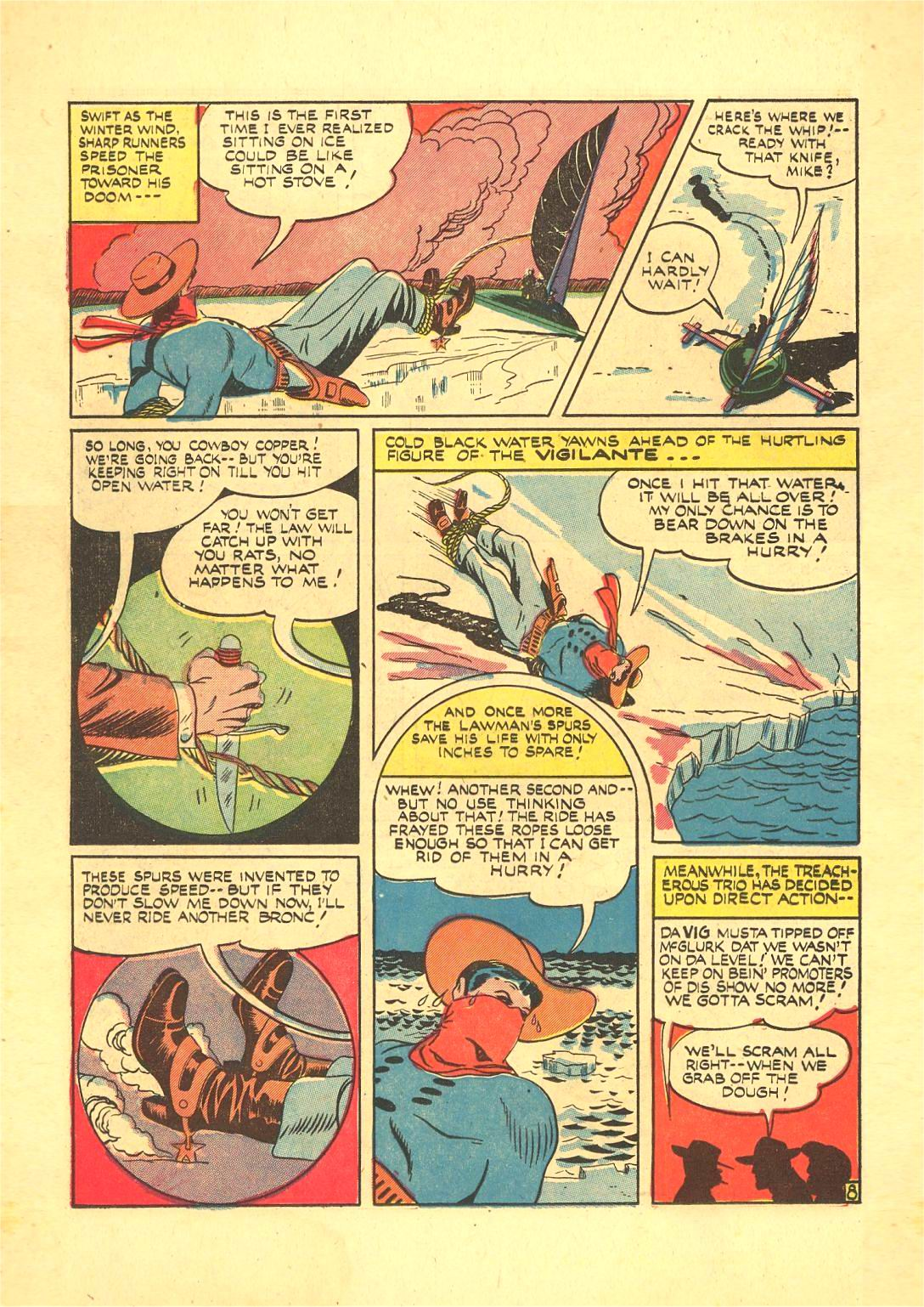 Action Comics (1938) 62 Page 24