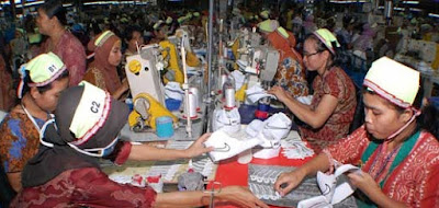 Lowongan Kerja Jobs : Sewing, Cutting, Assembling Lulusan Baru Min SMA SMK D3 S1 PT KMK Global Sports Membutuhkan Tenaga Baru Besar-Besaran Seluruh Indonesia